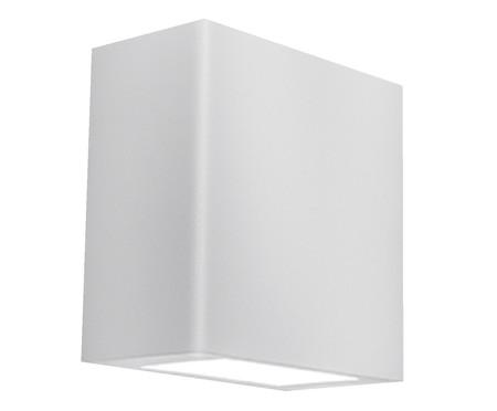 Arandela de Led 6W New Clean Branca - 220V | WestwingNow