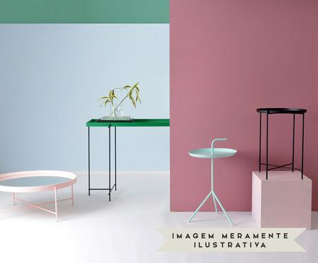 Mesa de Centro Gaya - Rosé | WestwingNow