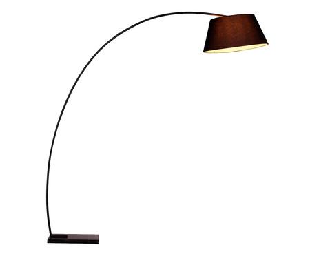 Luminária de Chão Josie Preta - Bivolt | WestwingNow