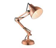 Luminária de Mesa Mabel Cobre - Bivolt | WestwingNow