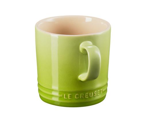 Caneca de Chá em Cerâmica - Verde Palm, Verde | WestwingNow