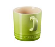 Caneca de Chá em Cerâmica - Verde Palm | WestwingNow