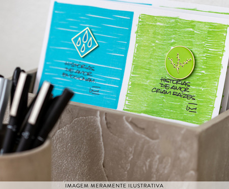 Cartão - O Presente é o Cartão | WestwingNow