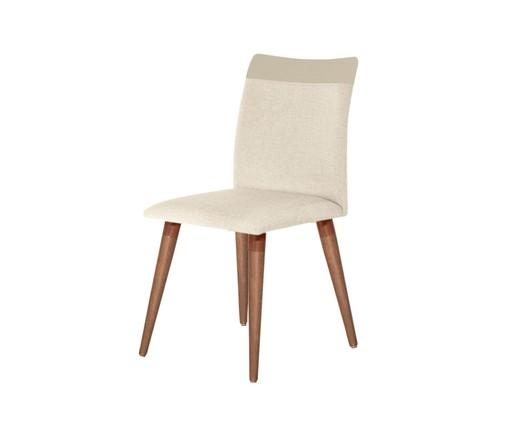 Cadeira Becca - Cinza, Cinza | WestwingNow