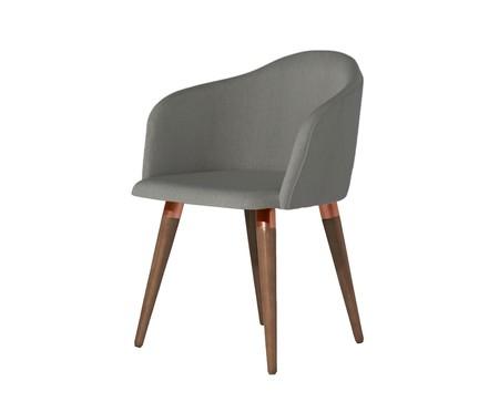 Cadeira Kari - Cinza   WestwingNow