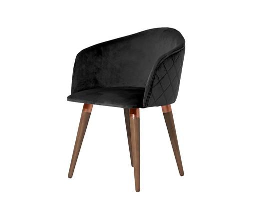 Cadeira Kari - Preto, Preto   WestwingNow