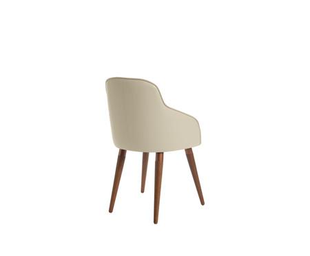 Cadeira Martha - Bege | WestwingNow