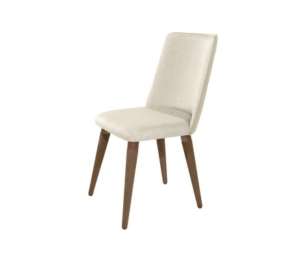 Cadeira Dakota - Bege   WestwingNow