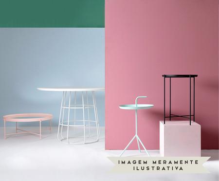 Mesa de Apoio Hai - Rosé | WestwingNow