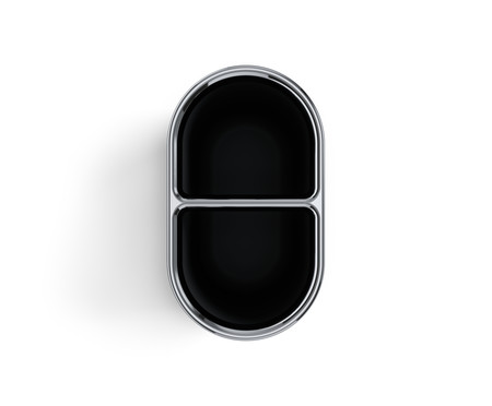 Porta-Escova de Dentes Colette - Preto | WestwingNow