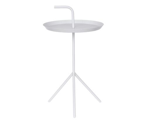 Mesa de Apoio Pocket - Branca, Branco, Colorido | WestwingNow