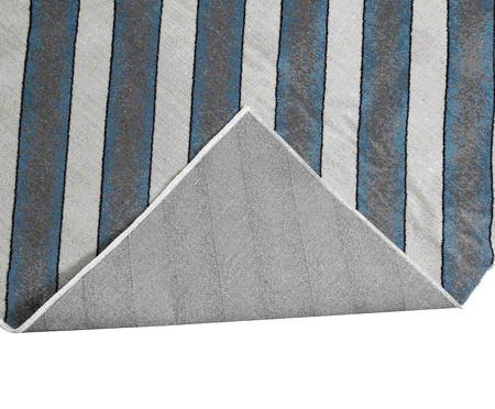 Tapete Passadeira Antuérpia Otto - Azul e Bege | WestwingNow