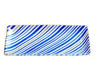 Prato para Joias em Cerâmica Evelyn - Azul | WestwingNow
