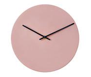 Relógio de Parede Erast - Rosa | WestwingNow