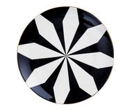 Prato Decorativo em Cerâmica Lia | WestwingNow
