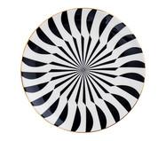 Prato Decorativo em Cerâmica Grazi | WestwingNow
