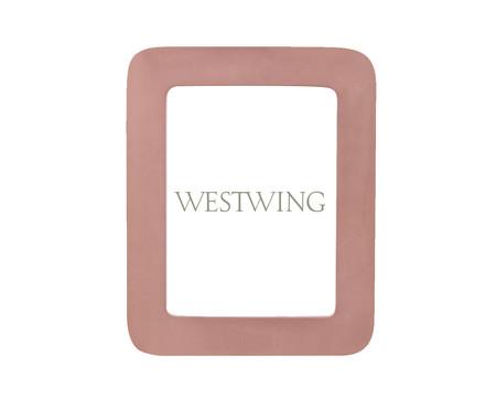 Porta-Retrato Liba - Rosa | WestwingNow