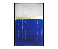 Quadro com Pintura Abstrato Alonso - 93X63 | WestwingNow