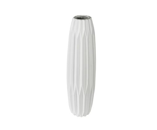 Vaso em Cerâmica João - Branco, Branco   WestwingNow