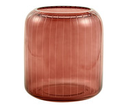 Vaso de Vidro Heidi - Terracota | WestwingNow