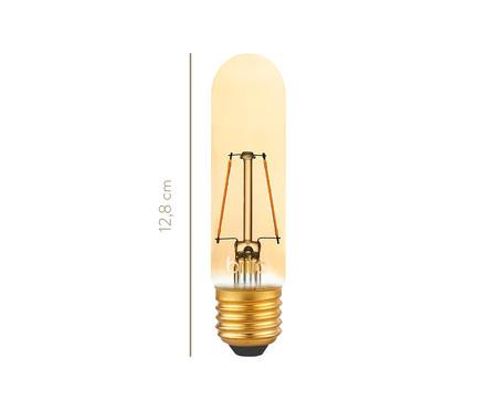 Lâmpada de Led Filamento 2,5W Nick Luz Amarela - Bivolt | WestwingNow