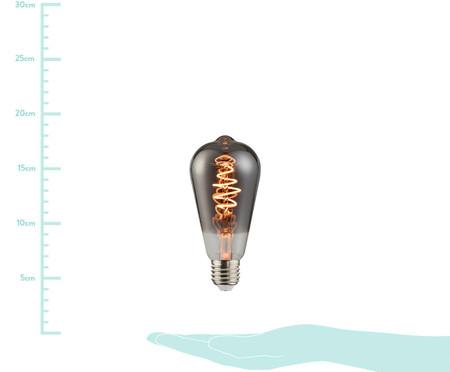 Lâmpada de Led Filamento 5W Rick Preta - Bivolt | WestwingNow