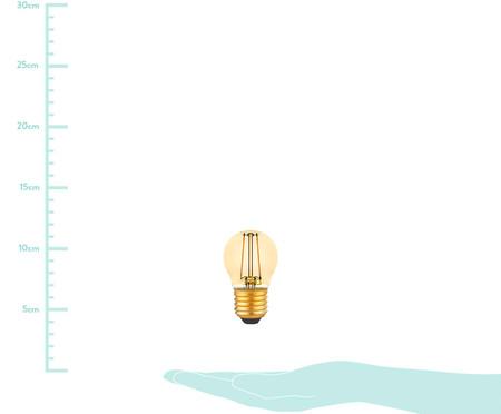 Lâmpada de Led Filamento Buldo 2,5W Yuri Luz Amarela - Bivolt | WestwingNow