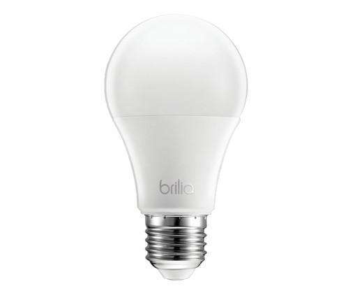 Lâmpada de Led Bulbo 4,8W Lia - Bivolt, Branco | WestwingNow