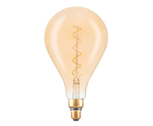 Lâmpada de Led Filamento 5W Isa Luz Amarela - Bivolt, Amarela | WestwingNow