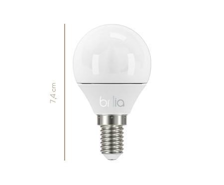 Lâmpada de Led Mini Globo 3W Elis - Bivolt | WestwingNow