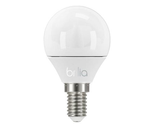 Lâmpada de Led Mini Globo 3W Elis - Bivolt, Branco | WestwingNow