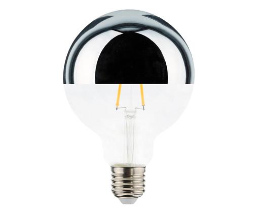 Lâmpada de Led Filamento Defletora 4,5W Livia - Bivolt, Branco | WestwingNow