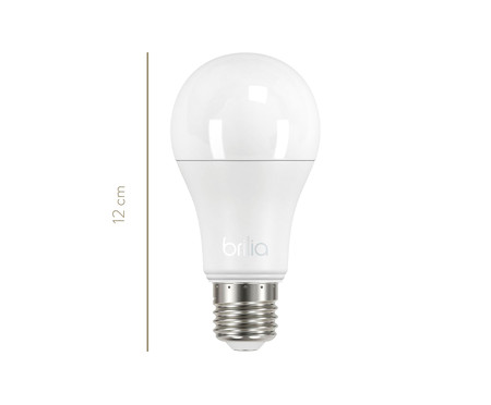 Lâmpada de Led Bulbo 15W Lio - Bivolt | WestwingNow