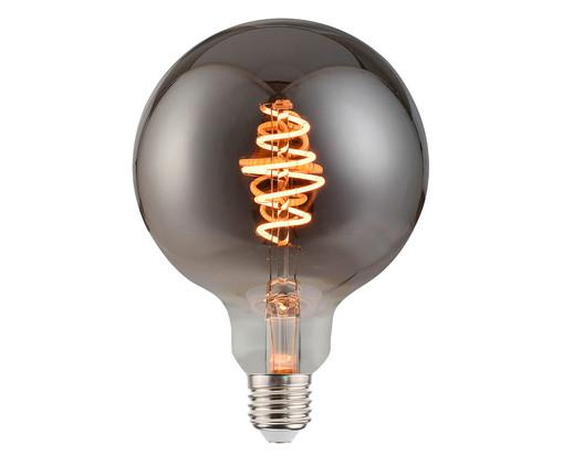 Lâmpada de Led Filamento 5W Gael Preta - Bivolt, Preto | WestwingNow