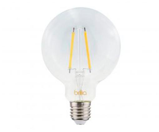 Lâmpada de Led Filamento 4,5W Eddy - Bivolt, Branco | WestwingNow