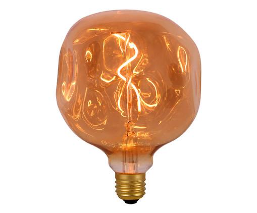 Lâmpada de Led Assimétrica 2W Cain Luz Amarela - Bivolt, Amarela | WestwingNow