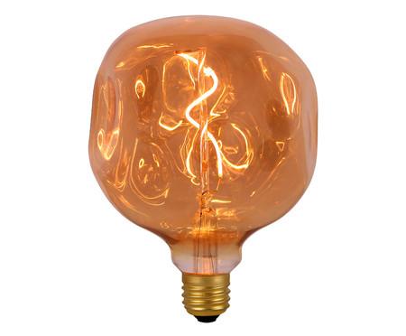 Lâmpada de Led Assimétrica 2W Cain Luz Amarela - Bivolt | WestwingNow