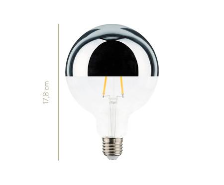 Lâmpada de Led Filamento Defletora 4,5W Indy - Bivolt | WestwingNow