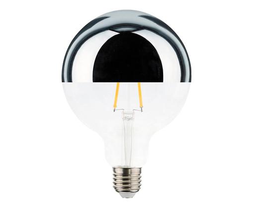 Lâmpada de Led Filamento Defletora 4,5W Indy - Bivolt, Branco | WestwingNow