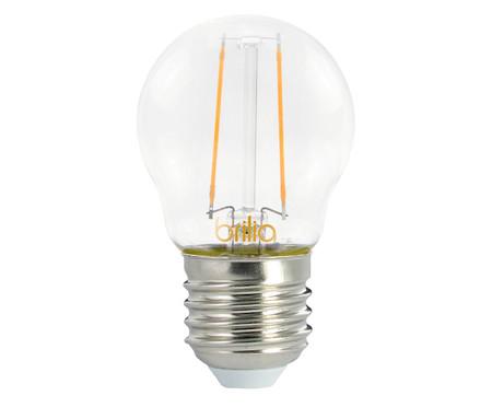 Lâmpada de Led Filamento 2,5W Cain - Bivolt | WestwingNow