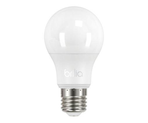 Lâmpada de Led Bulbo 9W Jamy - Bivolt, Branco | WestwingNow