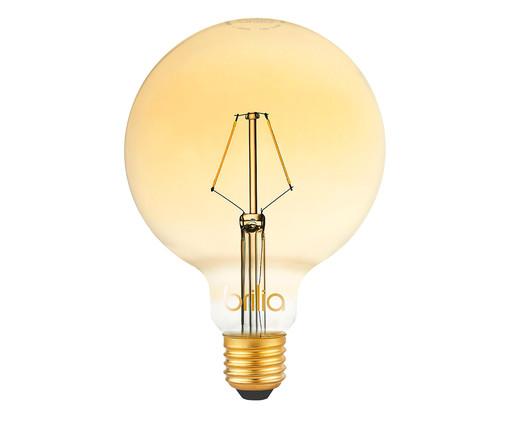 Lâmpada de Led Filamento Maya 2,5W Luz Amarela - Bivolt, Amarela | WestwingNow