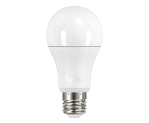 Lâmpada de Led Bulbo 15W Nilo - Bivolt, Branco | WestwingNow