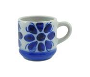 Xícara de Chá Colonial - Azul | WestwingNow