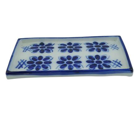 Petisqueira em Porcelana Colonial - Azul | WestwingNow
