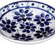 Prato Fundo em Porcelana Colonial - Azul, Azul | WestwingNow