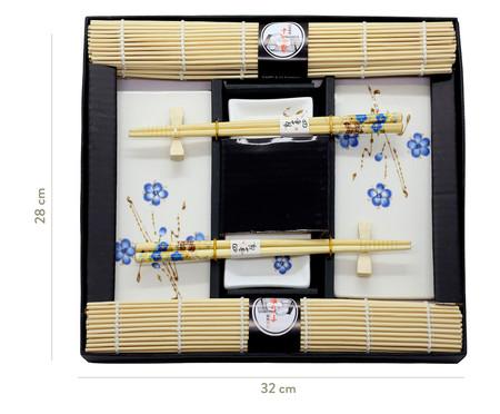 Jogo para Sushi Miro - 02 Pessoas | WestwingNow