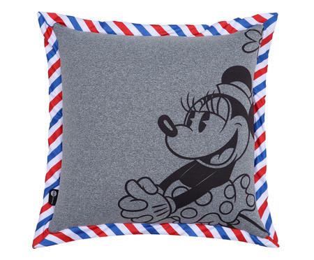 Almofada Frente e Verso Vintage Mickey - 40x40x12cm | WestwingNow