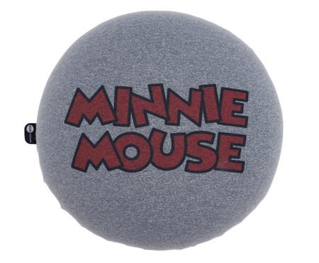 Almofada Redonda Vintage Minnie - 35x35x12cm | WestwingNow