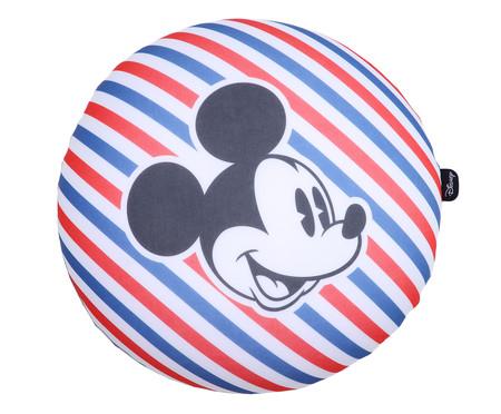 Almofada Redonda Vintage Mickey - 35x35x12cm | WestwingNow